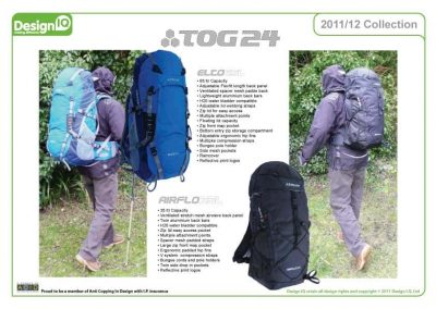 Outdoor Collection for Tog24 - 2